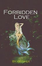 Forbidden Love by luuvly