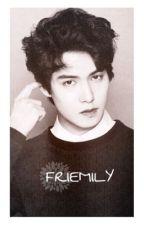 Friemily '친족' -قيد التعديل- by ShinSoyeon