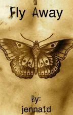 Fly Away // h.s. by jenna1d