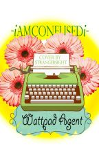 Wattpad's Agent by iAmConfusedi