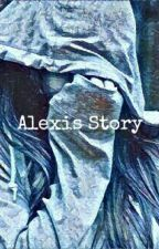 Alexis' Story (The dumping ground)  by Kay0967