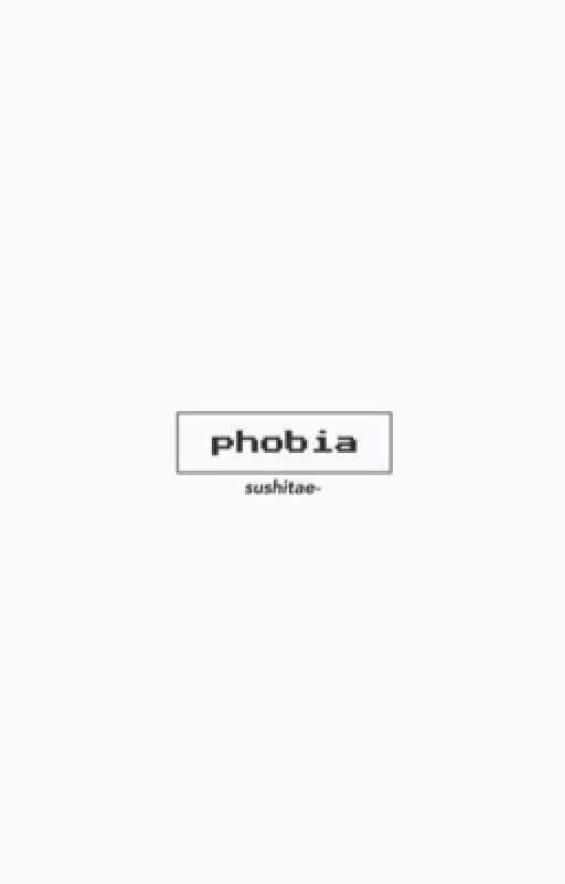 phobia » poetry by sushitae-