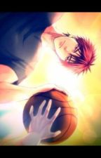Why Is The Goal So Close Yet So Far? (Kuroko No Basket Fanfic) by IceCreamKing