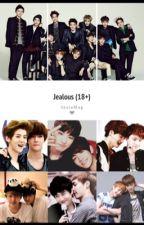 Jealous (18+) by LuMengHH