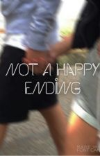 not a happy ending || h.g. by txshiii