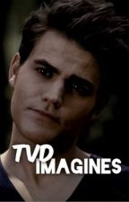 TVD Imagines by jamesdeanwinchester