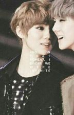 meet in japan // hunhan by Nurhun