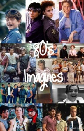 80's Imagines - The Outsiders Preference - Wattpad