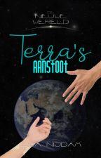De Nieuwe Wereld 2: Terra's Aanstoot by CIRaccon