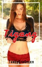 Tigang! (One Shot) by ThreeSyaGreen