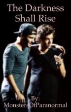 The Vampire: Darkness Shall Rise (Lirry Vampire FanFic) by MonstersOfParanormal