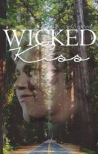 Wicked Kiss by escapeed