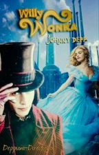 Willy Wonka/Johnny Depp (In Revisione) by Deppiana-Directioner