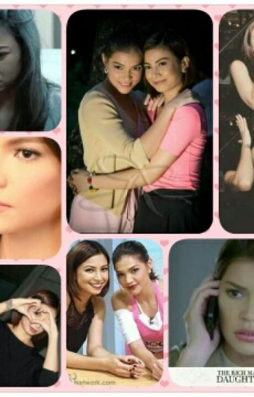 Catch me (Rastro fanfic)