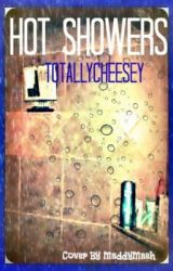 Hot Showers (Ianthony) by totallycheesey