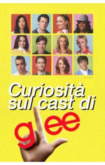 Curiosità sul cast di Glee