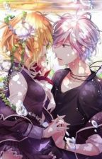 Diabolik Lovers Oneshots (All Diabolik Characters Included) by AnitaKnow