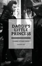 daddy's little princess // h.s (slow updates) by narrrrybby