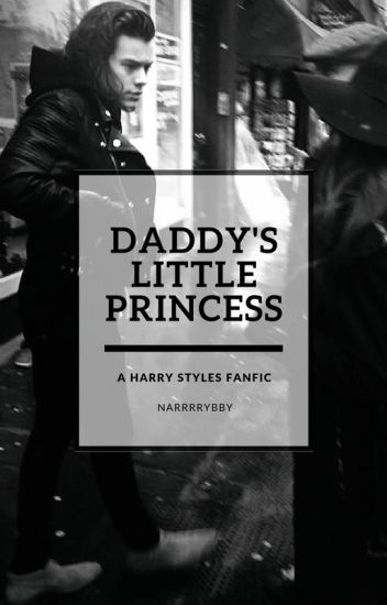 daddy's little princess // h.s (slow updates)