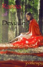 Ranna of Devialle by jco11krispy