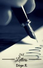 268 Letters by One_Ds