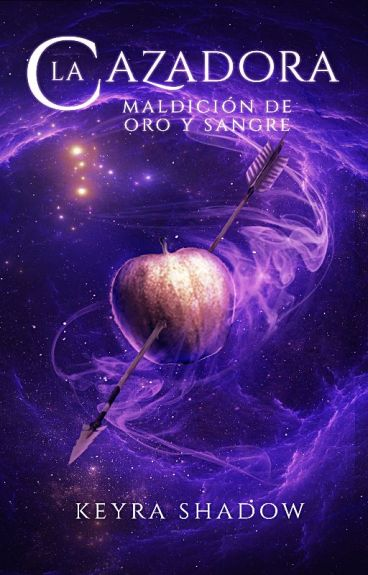 La Cazadora {Percy Jackson, Nico Di Angelo & Jason Grace}