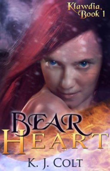 Bear Heart (Klawdia, Book #1) by KylieJColt