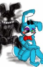 Just Friends ( FNAF Fanfic ) ON HOLD by Fozy_Da_Pirate