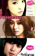 Punishment (Hyolyn) ~On Hiatus by MyOnlySarang