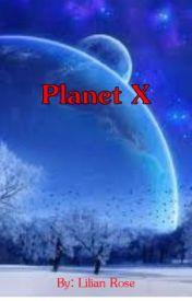 Planet X by lilirose7