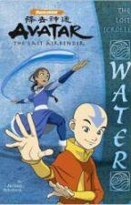 Avatar : The Last Airbender by MiruCristea13