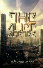 The Alien Agenda by AkshuMenon