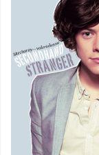 secondhand stranger » l.s [spanish translation] by ValerieHayne