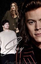 Gay △ {Larry Stylinson}  by PatriLovesTomlinson