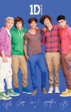 It All Started With a Phone Number ( One Direction Fan Fiction) by dancerlover848