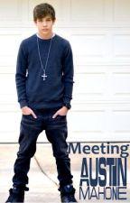 Meeting Austin Mahone [Editing] by itzgingin