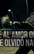 Frases de amor by JessycaBenitez4