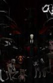 Creepypasta Collection by XxRedTheGlitchyGuyxX