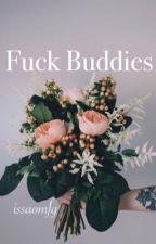 Fuck Buddies (Narry Storan) by issaomfg