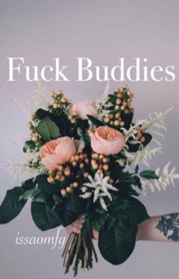 Fuck Buddies ~Narry~ (Re-written)