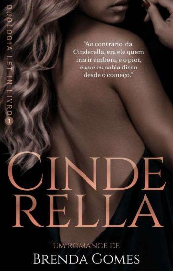 Cinderella ➼ Malik