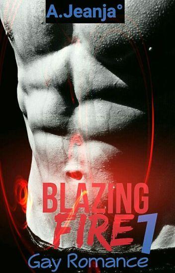 ★1 Blazing Fire➸BxB