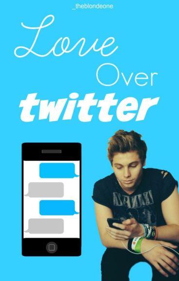 Love over Twitter // l.h