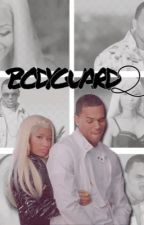 Bodyguard 2 by breezybizzle