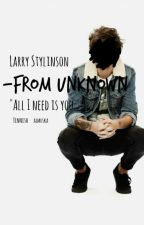 -From Unknown [Larry Stylinson] Finnish by alamuska