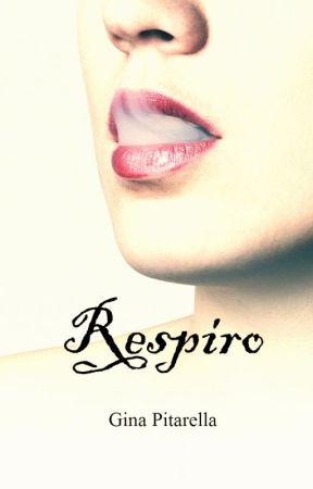 Respiro by GinaPitarella