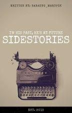 IHPHMF Sidestories by xxQueenjai_