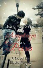 Nang Mag-Online Ang Ampalaya kong Puso (#Wattys2015, #MyWattysChoice) by ERRStories