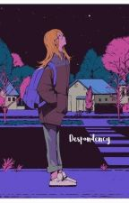 Despondency | NALU by bibliophiliac_