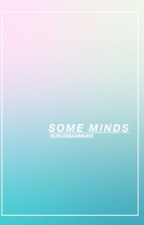 Some Minds // Muke by suburbanmuke